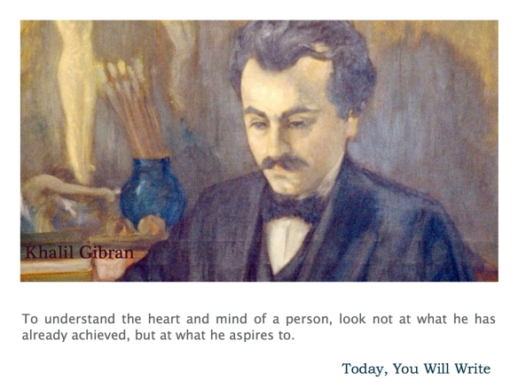 03rd aug - Khalil Gibran - to understand.jpg